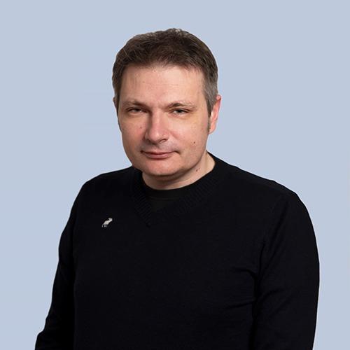 NENAD ĐORĐEVSKI
